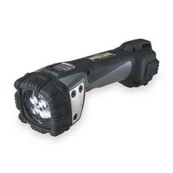 Lampe Torche LED Hardcase Pro - 4 AA - Energizer