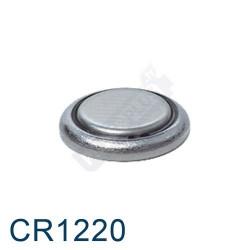 Pile Bouton CR1220 - 3V Lithium