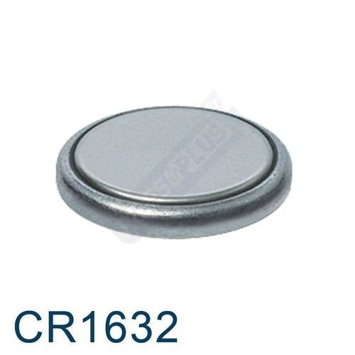 Pile bouton CR1632 - Lithium 3V Energizer